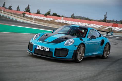 Porsche 911 Gt2 (993) Specs & Photos