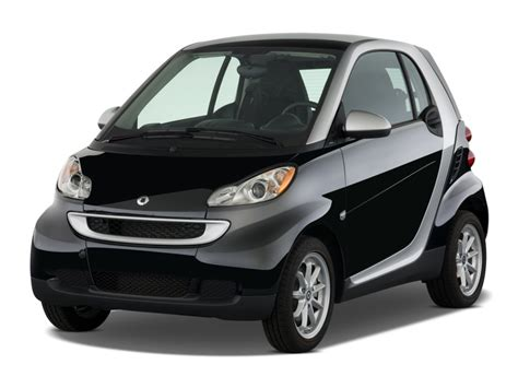 2009 Smart Fortwo Picturesphotos Gallery Green Car Reports