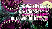 Within the Ruins- The Book of Books Lyrics - YouTube