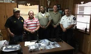 KPD and Attala SO joint operation confiscates thousands of ...