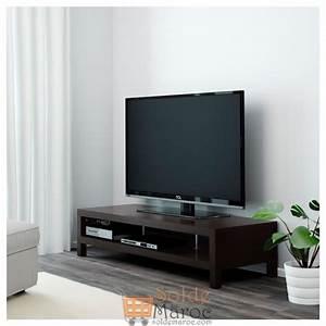 Meubles Soldes Ikea : soldes ikea maroc meuble tv lack noir brun 649dhs au lieu ~ Melissatoandfro.com Idées de Décoration