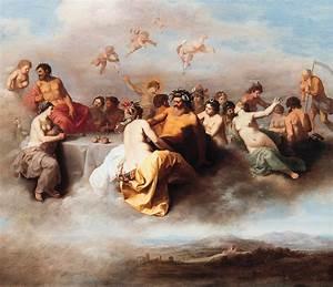 Divine Comedy Lucian Versus The Gods U2019 The Public Domain