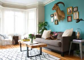 teal livingroom color trends coral teal eggplant and more