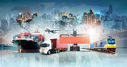 Logistics Transport Freight Services Trade Logistic Sectors