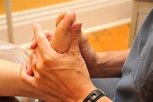 Physiotherapy For Foot Pain