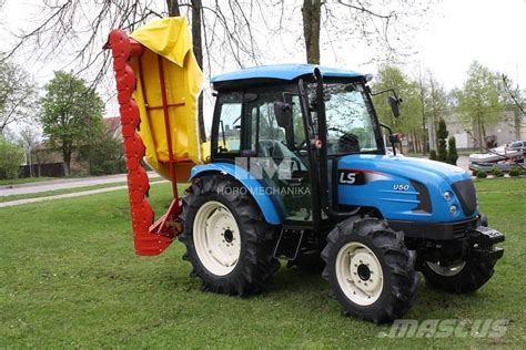 50s ls for sale used ls mtron u50 tractors year 2017 price 22 575 for