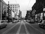 McKeesport's 5th Ave   The Duquesne Hunky