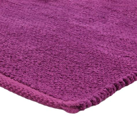 tapis coton pas cher stunning tapis violet pas cher images awesome interior home satellite delight us
