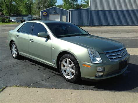 2005 Cadillac STS - Pictures - CarGurus