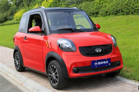 china  fashion mini electric car suppliers