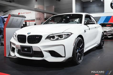 A Bmw M Series Overview
