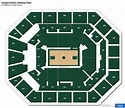 Section 107 at Matthew Knight Arena - RateYourSeats.com