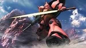 MS Gundam: Battle Operation [バトオペ] - Gelgoog S - Situation ...