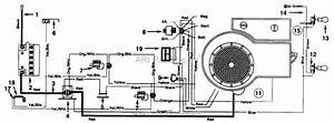 Mtd 136e450f000  1996  Parts Diagram For Electrical  Switches