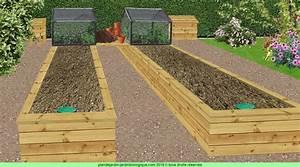 Jardinière En Hauteur : bacs jardinieres pour terrasses ~ Nature-et-papiers.com Idées de Décoration