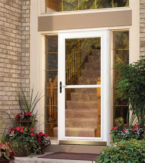 storm doors doors steubenville  window world  steubenville