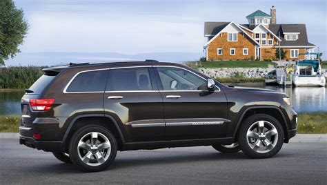 picture automotive  jeep grand cherokee overland
