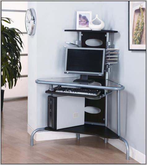 cheap desk with storage space saver computer desks