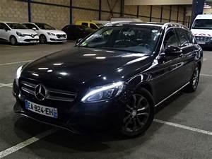 Mercedes Classe C Break 2014 : mercedes classe c break business 07 2014 classe c break 250 d business executive 7g tronic a ~ Maxctalentgroup.com Avis de Voitures