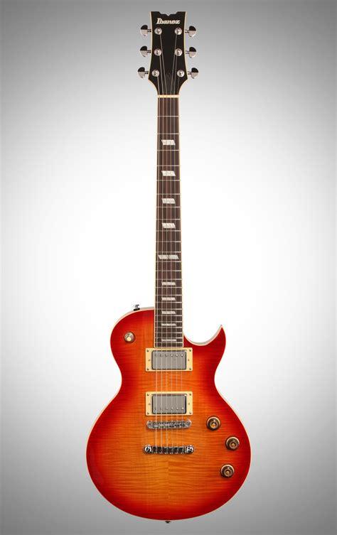 Ibanez Arz200fm Electric Guitar Zzounds