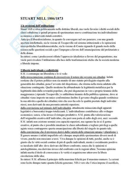 Illuminismo Storia Riassunto - riassunto esame storia delle dottrine politiche prof