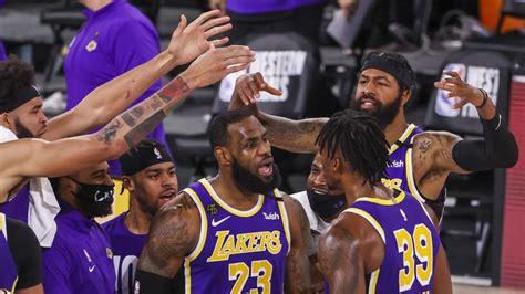 Datos gratis para hoy   Lakers vs Suns   03/06/2021 NBA ...