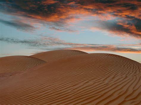 Landscapes Desert Wallpapers Hd Desktop And Mobile