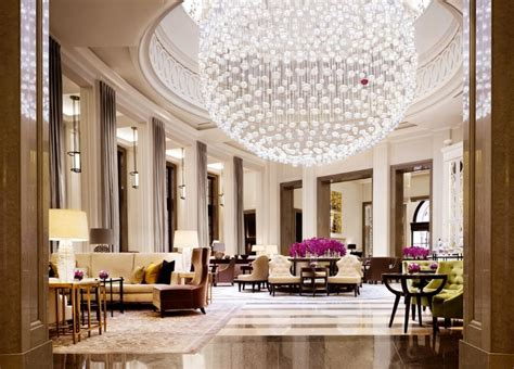 spotlight   hotel lobby  furniture hotel designs