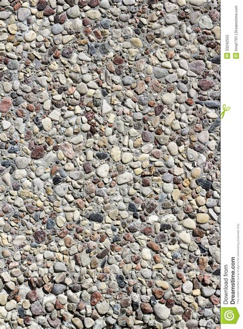 gravel colors decorative stones stock image image of part ornamental 33242555