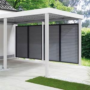 Carport Metall Freitragend : der carport von siebau modernes design individuell f r ~ Articles-book.com Haus und Dekorationen