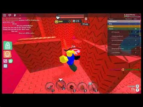 Redeem and get the chance to be the brick boss today! super doomspire codes - YouTube