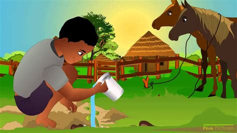 save forest award winning animated social awareness film