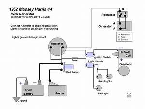 Image Result For Ferguson To35 Wiring Diagram