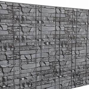 Sichtschutz Doppelstabmatten Steinoptik : 35m sichtschutz zaunfolie pvc windschutz doppelstabmatten zaun ebay ~ Orissabook.com Haus und Dekorationen