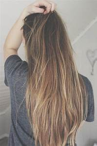 Coupe Cheveux long 2017: +140 des plus belles coiffures ...