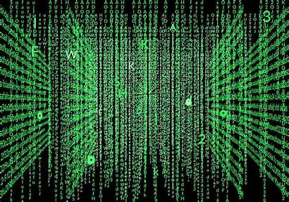 Matrix Cool Hintergrund Vektor Bakgrund Graphics Virtual