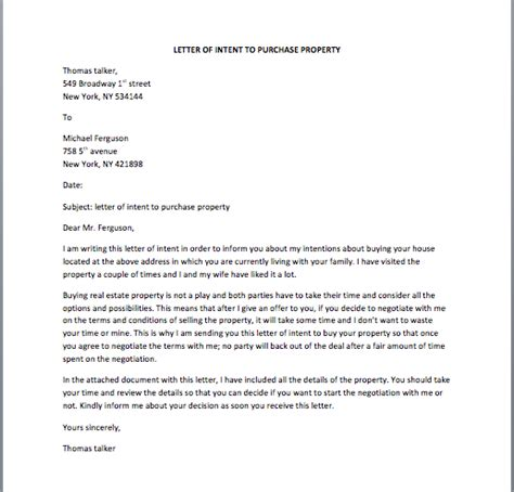 Cover Letter To Buy A Home, Editing Services in Wisconsin ...