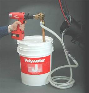 Sm Systems    Polywater    Cable Pulling Lubes