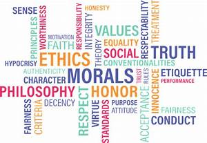 Moral Values for Students: A Necessary Part of the ...