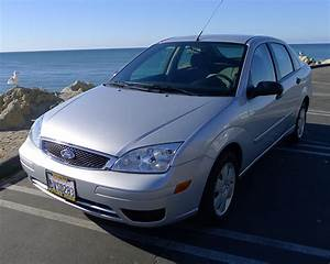 Ford Focus 2006 : 2006 ford focus pictures cargurus ~ Melissatoandfro.com Idées de Décoration