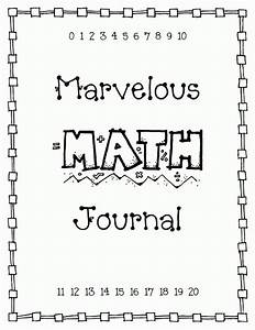 Journal Covers - Mrs. Richardson's Class