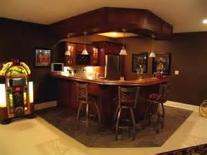 kitchen and bars traditional basement indianapolis by db klain construction llc