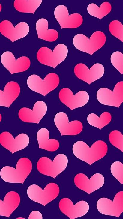 Phone Heart Pretty Wallpapers