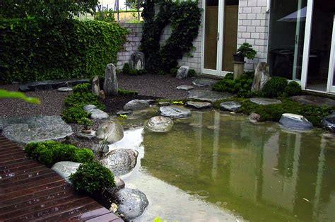 Japanische Gärten by Japanischer Garten Mit Bonsai Bei Z 252 Rich In Der Schweiz