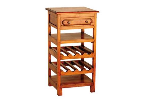 small wine racks small wine rack with small drawer design ideas mahogany