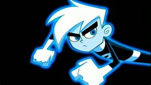 Download Danny Phantom Wallpaper 1366x768 | Wallpoper #282543