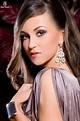 Anna Jamroz 2009 Poland Miss World