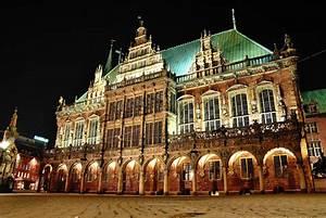 Google Maps Bremen : bremen town hall city hall in bremen thousand wonders ~ Watch28wear.com Haus und Dekorationen