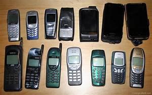 Alle Nokia Handys : blogparade zeigt und benutzt eure alten handys connys ~ Jslefanu.com Haus und Dekorationen