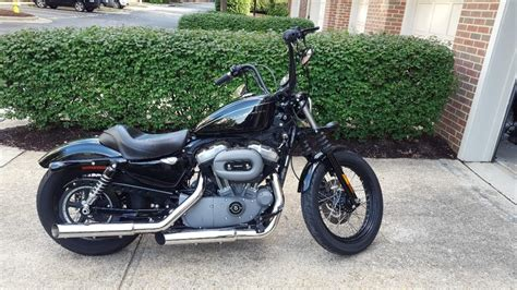 Davidson Alexandria by Harley Davidson Nightster Motorcycles For Sale In